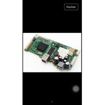 Placa Lógica Impressora Hp Photosmart C4280