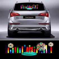 Painel Rítmico Automotivo Som Carros Iluminação