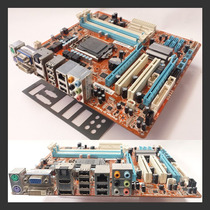 Placa Mãe Gigabyte H61m-ds2 Socket 1155 Aceita Core I3 I5 I7