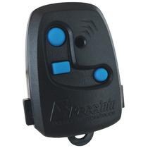 Controle Remoto P/ Portão Eletronico 433mhz Tx Peccinin
