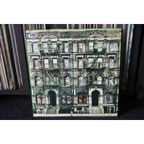 Led Zeppelin Physical Graffiti Duplo Midia Mint Lp