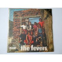Lp The Fevers -mar De Rosas - 1971 - London - Disco De Vinil