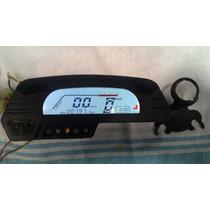 Painel Digital Honda Cg Fan 125 $405,00