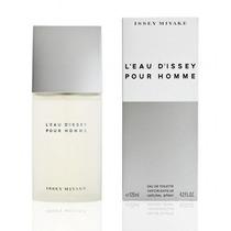 Perfume Leau Dissey 200 Ml Issey Miyake - Importado Usa