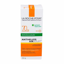 Protetor Solar Anthelios Airlicium La Roche-posay Fps 70 50g