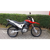 Honda Nxr Bros 160 Esdd 2015