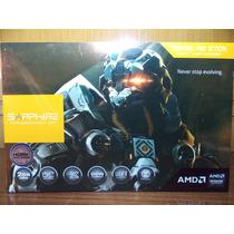 Placa De Vídeo Vga Sapphire Amd Radeon Toxic R9 270x