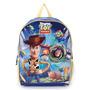 Mochila Infantil Toy Story - Azul