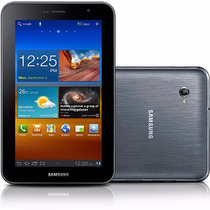 Tablet Samsung P6200 Dual Core 16gb Wifi 3g Android Celular