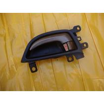 Macaneta Interna Porta D-e Do Hyundai Elantra 2013