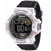 Relógio X-games Digital Xmppd282 - Garantia E Nota Fiscal