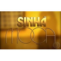 Novela Sinha Moça Completa - 20 Dvds