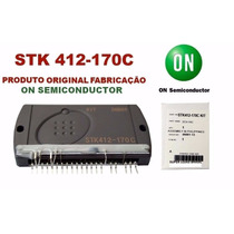 Stk412-170 Kit Original On Motorola Novo Com Garantia