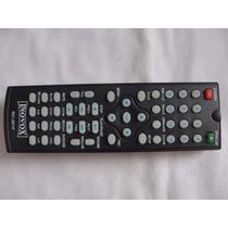 Controle Remoto Dvd Inovox Rc-201f In-1218/1219/1220 Origina