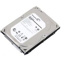 Hd Seagate 1tb 1000gb 7200rpm 64mb Cache Desktop Pronta Entr