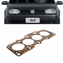 Junta De Cabeçote Vw Golf 1.8 20v Turbo 1999-2005 Original