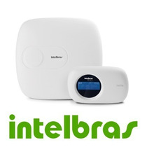 Central De Alarme Intelbras Amt 2010 Monitorada