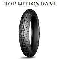 Pneu 120/70-17 58w Michelin Pilot Road 4 Dianteiro