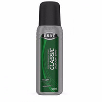 Brut - Desodorante Spray - Classic - 100ml