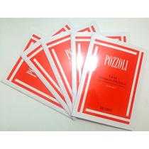 Método De Ensino Pozzoli Partes 1 E 2 - Pacote Com 5 Unidade