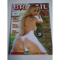 Revista Brazil Sex Magazine Ano. 16 N° 165