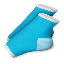 Meias Para Hidratação Intensiva Do Calcanhar - Uriel