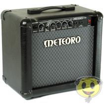 Cubo Amplificador Meteoro Nitrous Drive 15 - Loja Kadu Som