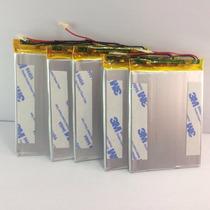 Bateria Tablet Universal Dl Genesis Navicity Tectoy Foston