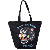 Bolsa Feminina Too Tough To Die Ramones - Stooge Bs037