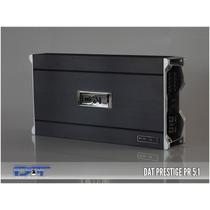 Amplificador Dat Pr-5.1 (4x 100w + 1x 450w Rms)