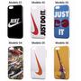 Capinha 3d Nike Just Do It Capa Samsung Galaxy S3/s4/s5 Mini