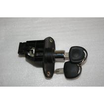 Botão Cilindro Do Porta Malas Corsa Sedan Elétrico Valeo