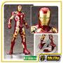 Kotobukiya Avengers Age Of Ultron Iron Man Mark 43 Xliii 1/6