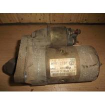 Motor De Partida Arranque Fiat Palio Ou Siena Fire 1.0 16v