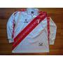 Camisa Peru Walon Anos 90 Rara Nova