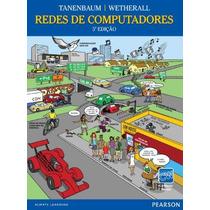E-book Redes De Computadores 5e - Tanenbaum & Wetherall
