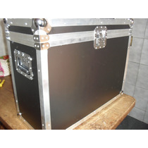Hard Case , Cubo De Guitarra Fender Fmr 2-12n. É Marchall