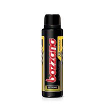 Desodorante Aerossol Bozanno Anti Extreme Com 90 Ml