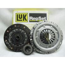 Kit Embreagem Kombi Fusca 1500 1600 Motor A Ar Luk 620302800