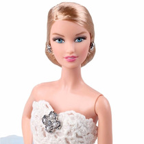 Barbie Collector Oscar De La Renta Noiva - Bridal 2016