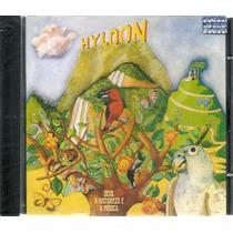 Cd Hyldon - Soul Brasileiro Novo,origin,lacrado