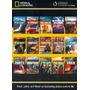 National Geographic Footprint Library Box Level 1 - America