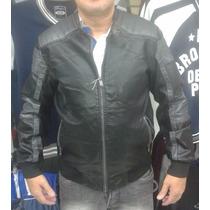 Jaqueta Masculina Motoqueiro Impermeavél
