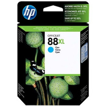 Cartucho Hp 88xl Cyano Original - C9391al Vencido 17ml