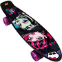Skate Monster High Horripilante - Fun