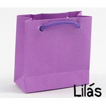 10 Sacolinhas, Sacolas, Embalagens Para Presente 12x14