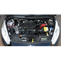 Caixa Cambio Manual Ford New Fiesta 1.5 16v 14/15 - 11000 Km