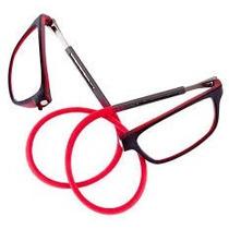 Óculos Slastick C Imã Evolução Do Clic