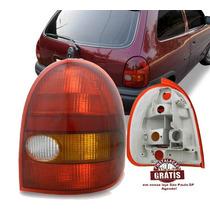 Lanterna Traseira Corsa Hatch 2 Portas 94 95 96 97 98 99 Ld