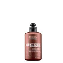 Redken For Men Clean Spice 2 Em 1 Shampoo E Condicionador 30